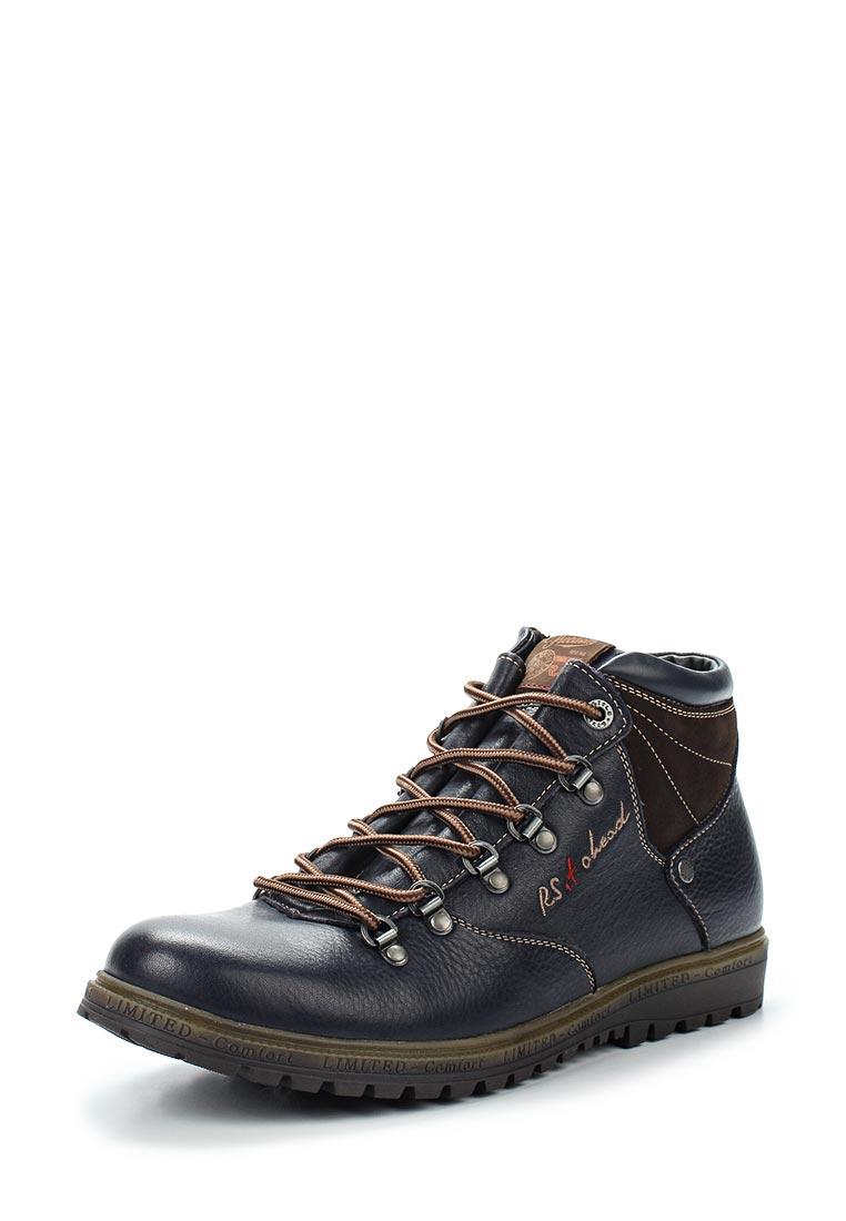 Мужские ботинки Nine Lines 7139-18-2