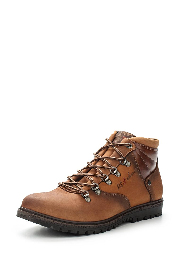 Мужские ботинки Nine Lines 7139-6-2