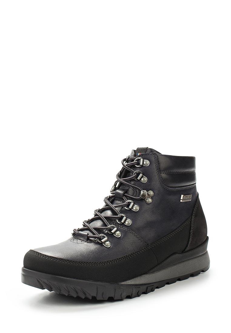 Мужские ботинки Nine Lines 7318-12.1-2