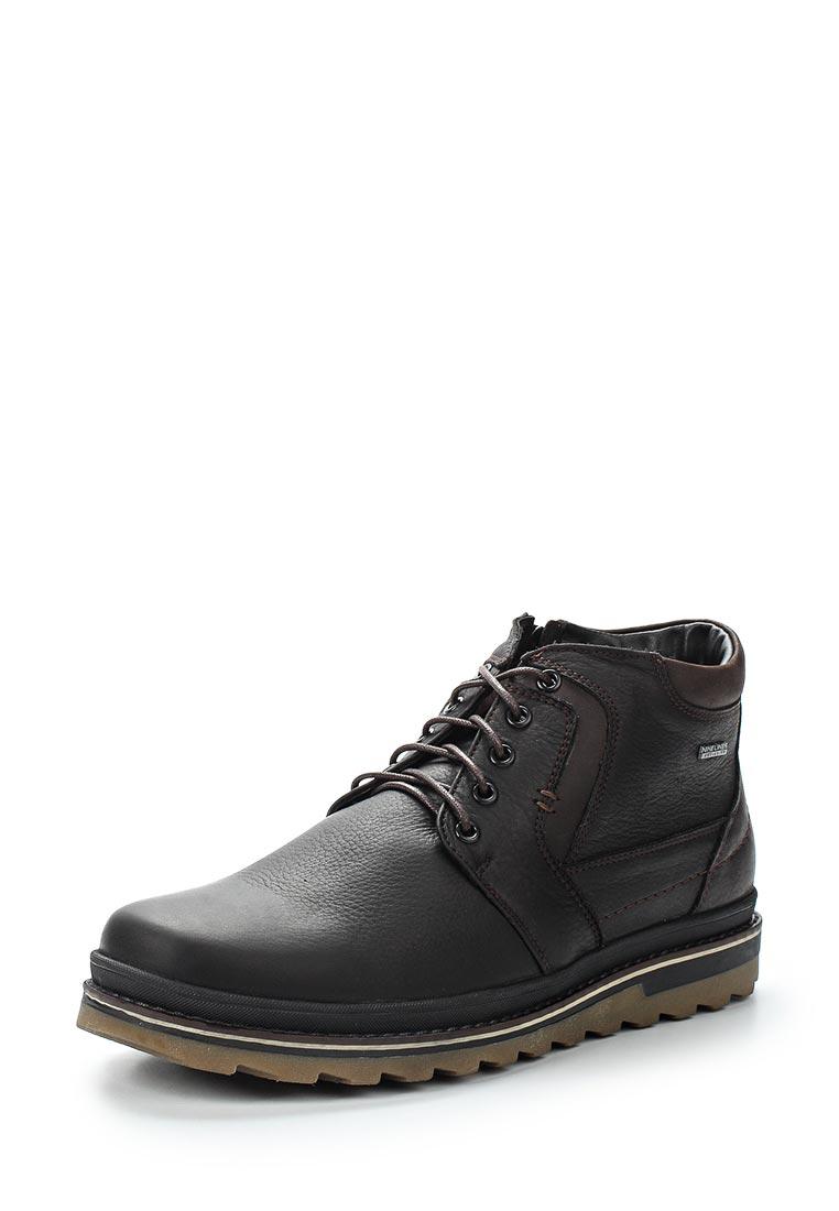 Мужские ботинки Nine Lines 7427-9-2
