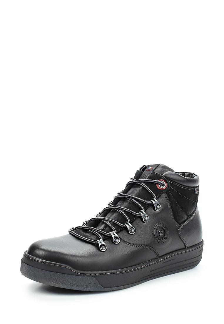 Мужские ботинки Nine Lines 7597-1-2