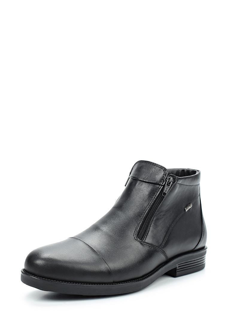 Мужские ботинки Nine Lines 7661-1-2