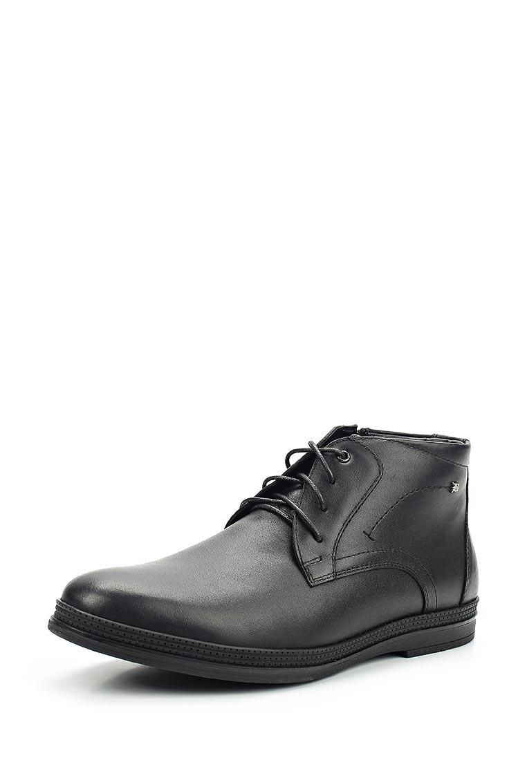 Мужские ботинки Nine Lines 7639-1-2