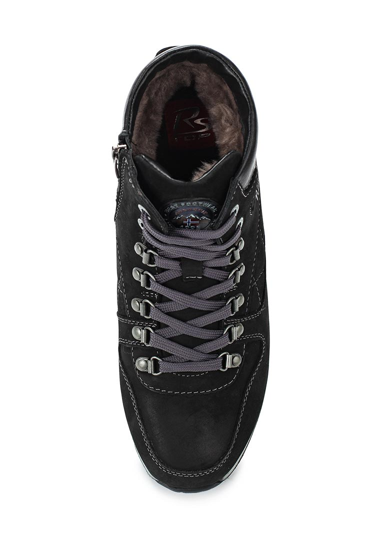 Мужские кроссовки Nine Lines 7713-2-17: изображение 4