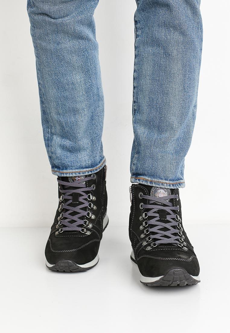 Мужские кроссовки Nine Lines 7713-2-17: изображение 5
