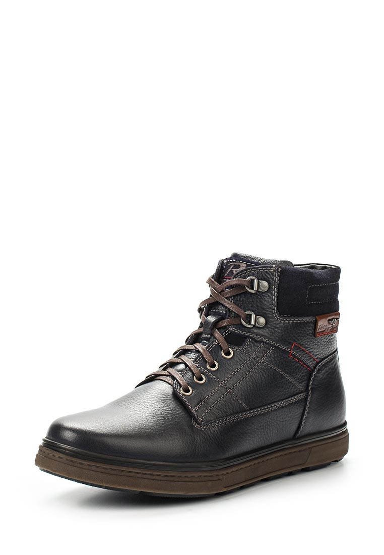 Мужские ботинки Nine Lines 7730-18-58
