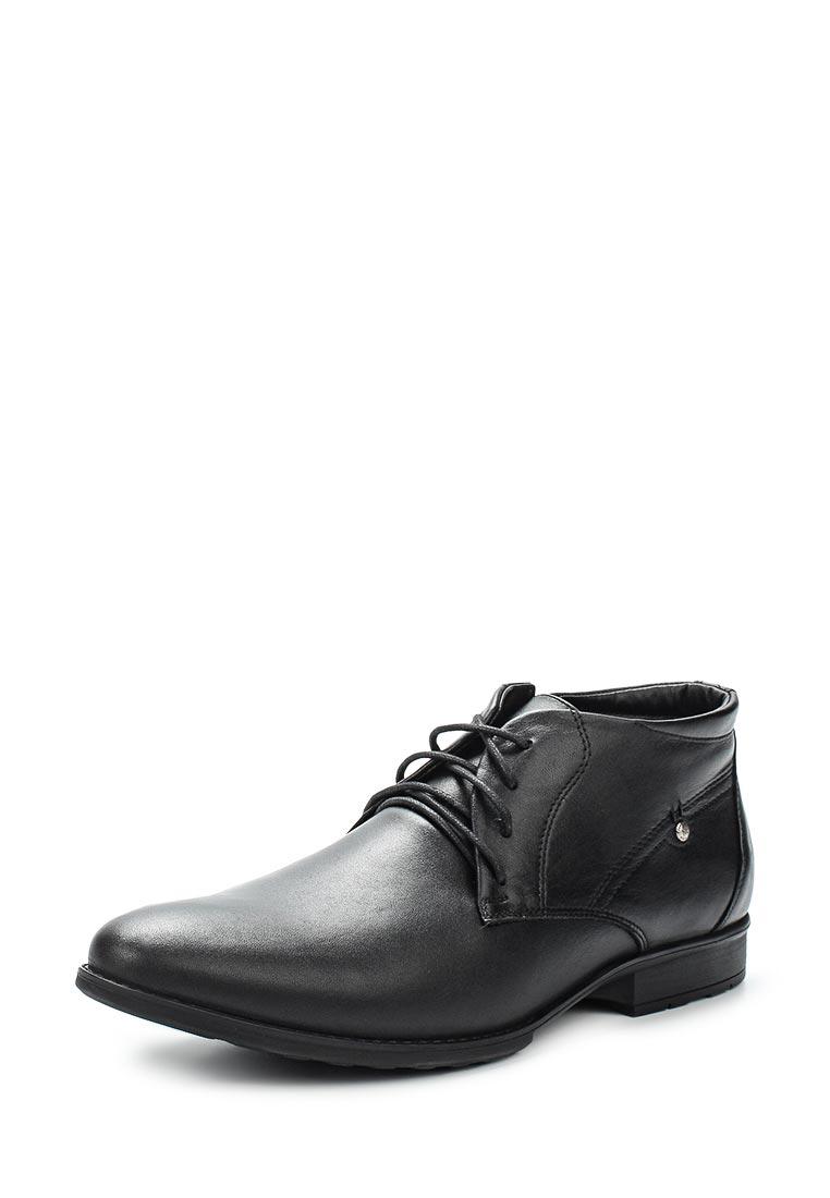Мужские ботинки Nine Lines 8507-1-2