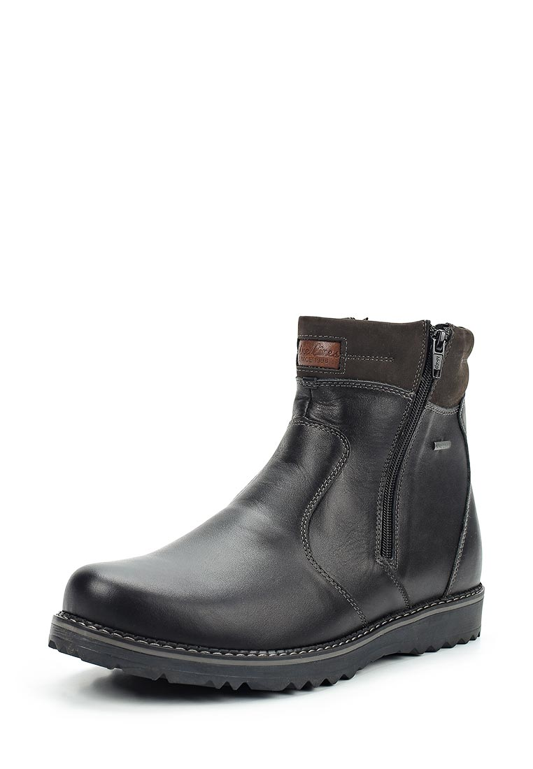 Мужские ботинки Nine Lines 7883-11-2