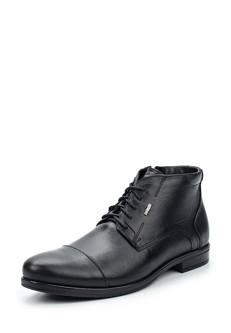 Мужские ботинки Nine Lines 8574-1-2