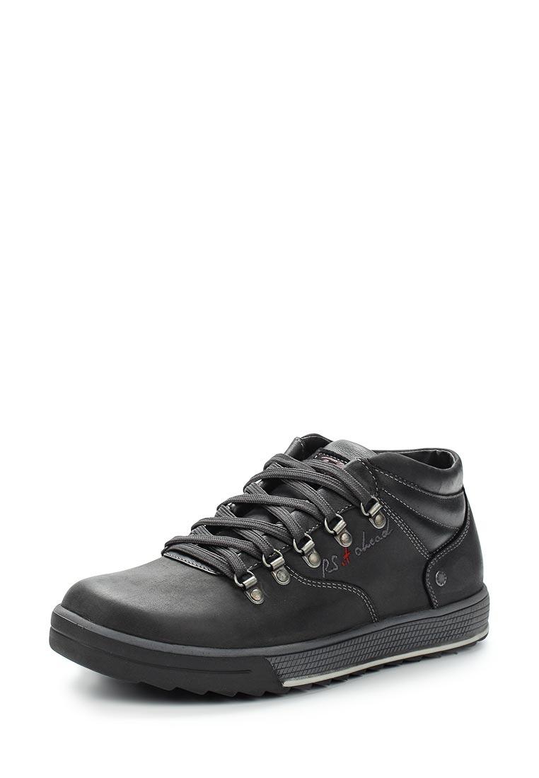 Мужские ботинки Nine Lines 8718-1.2-17