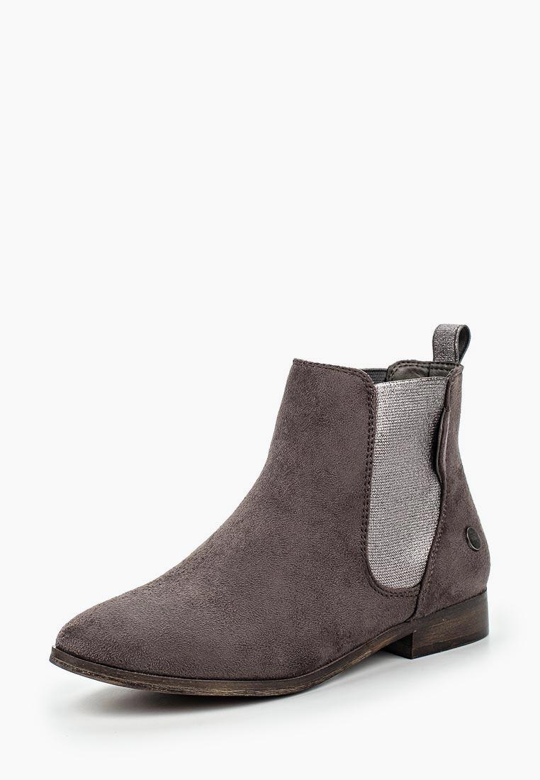 Женские ботинки Niko 8008