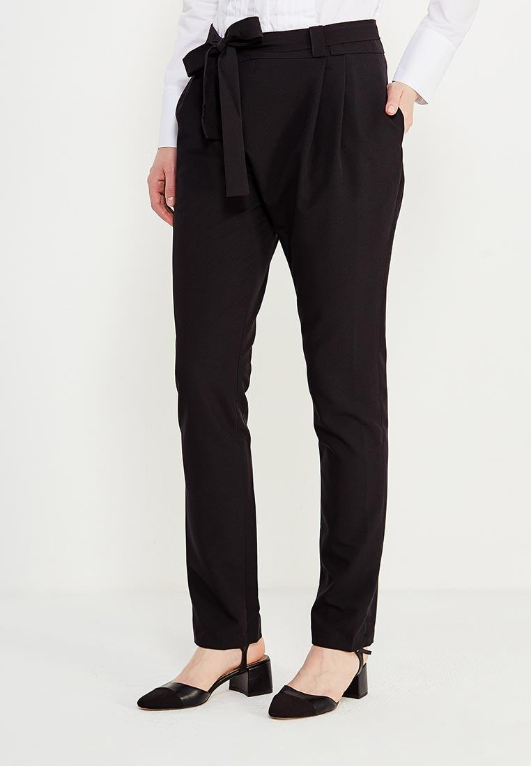 Женские зауженные брюки Nife sd03_black