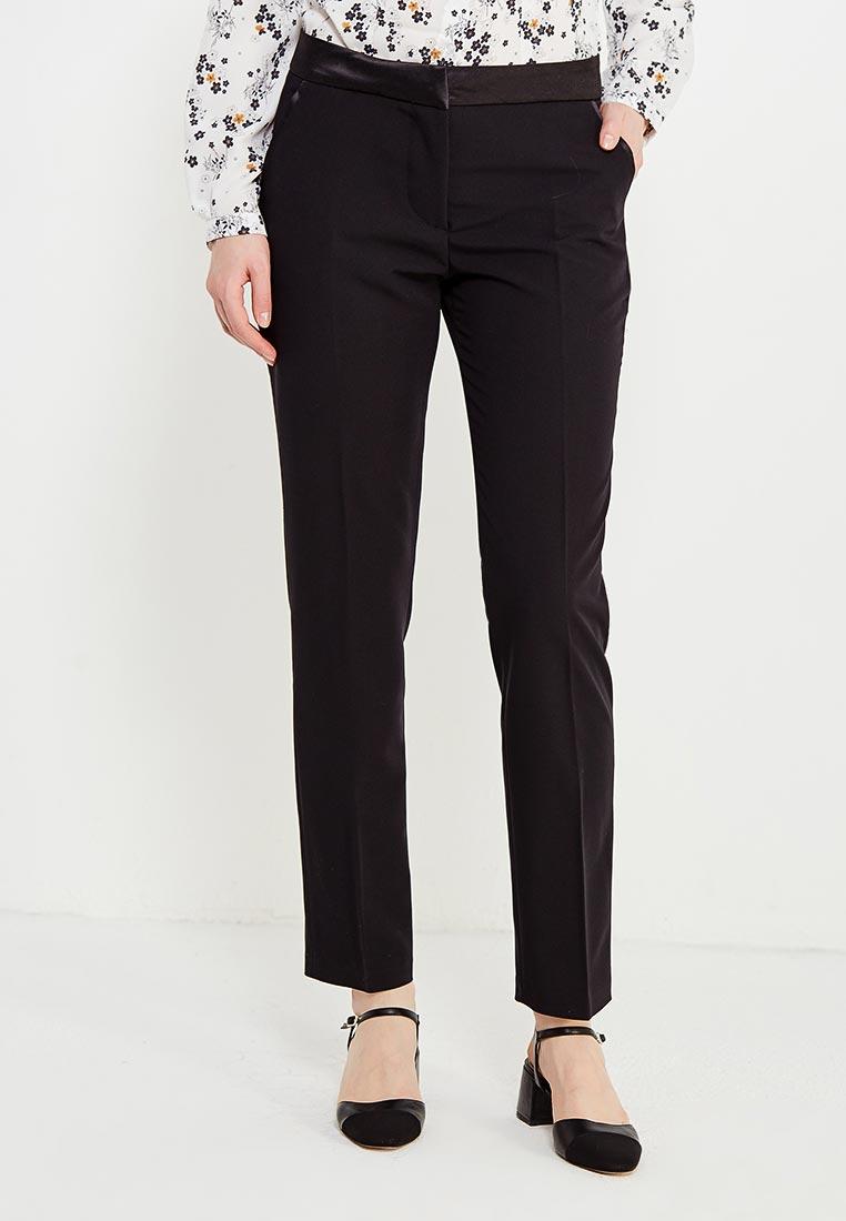 Женские классические брюки Nife sd16_black