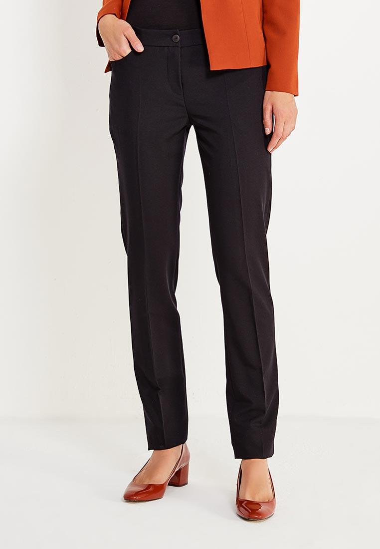 Женские классические брюки Nife sd25_black