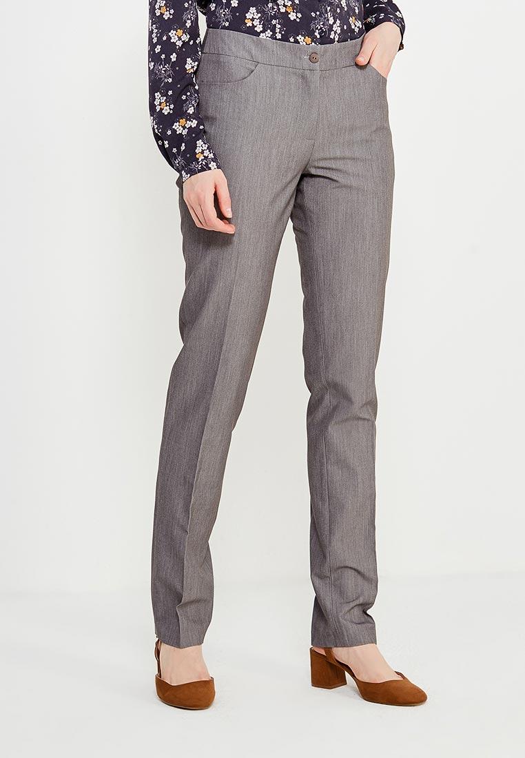 Женские классические брюки Nife sd25_grey