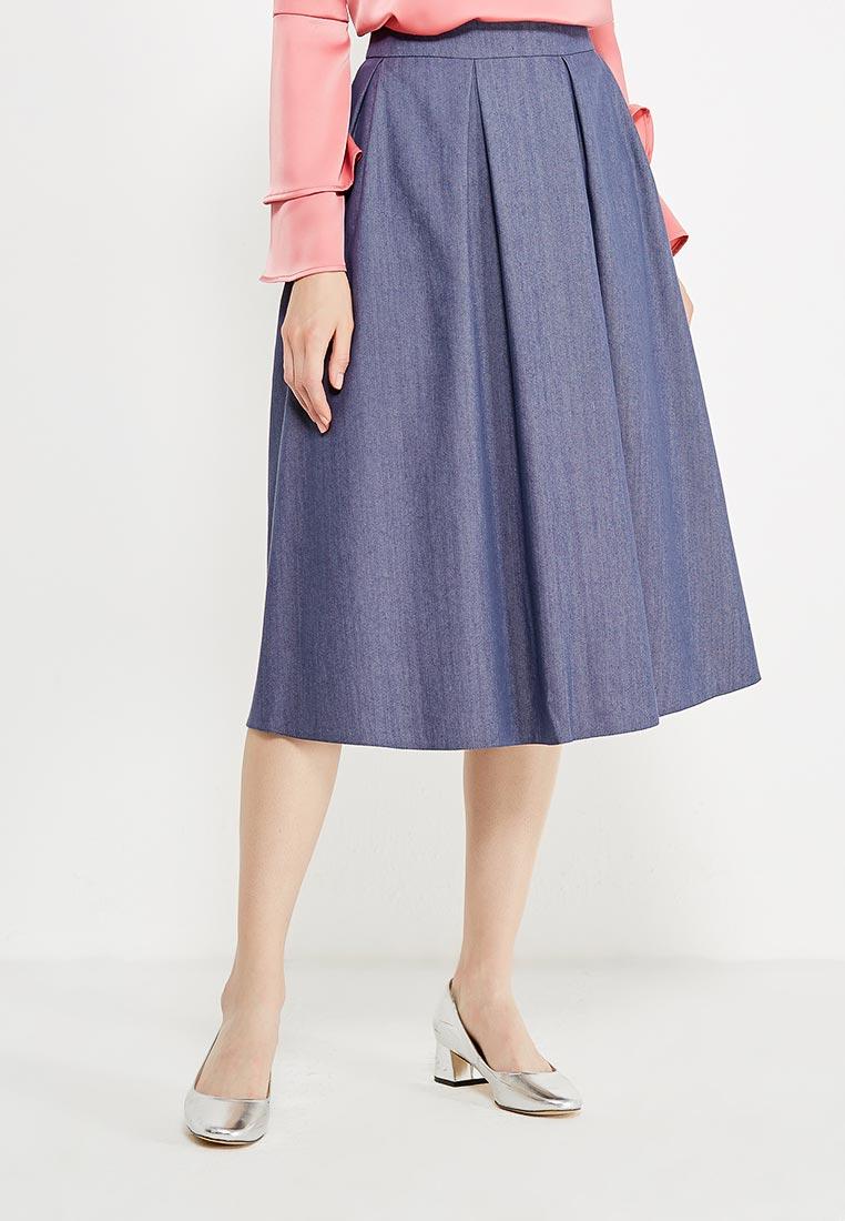 Широкая юбка Nife SP27jeans