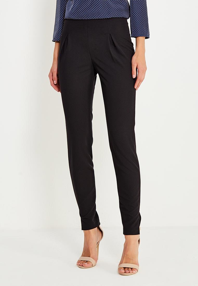 Женские зауженные брюки Nife SD17black