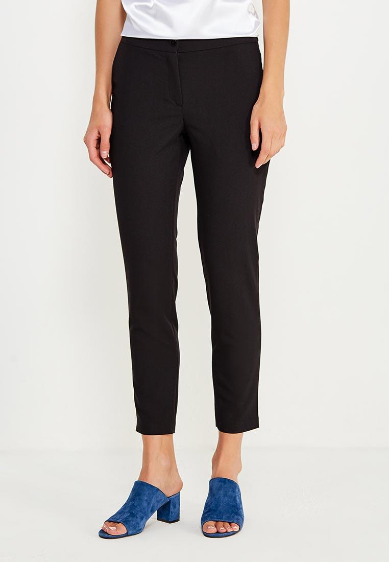 Женские зауженные брюки Nife SD22 black