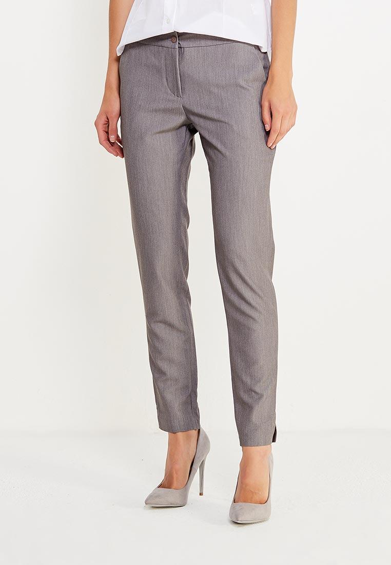 Женские зауженные брюки Nife sd28_grey