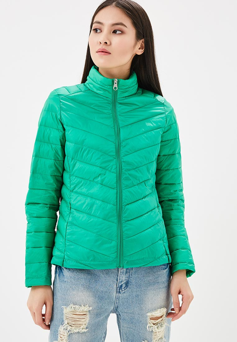 Утепленная куртка Nice & Chic 5047810