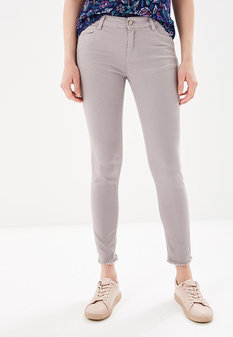 Женские зауженные брюки Nice & Chic 5085941