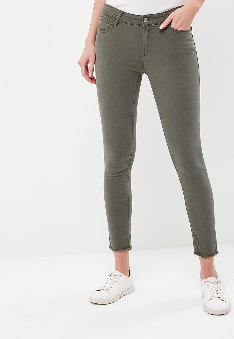 Женские зауженные брюки Nice & Chic 5085969
