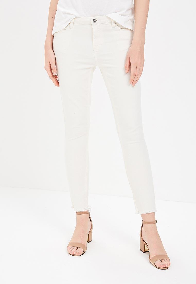 Зауженные джинсы Nice & Chic 237818