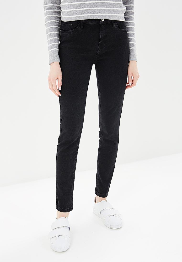 Зауженные джинсы Nice & Chic 5043835