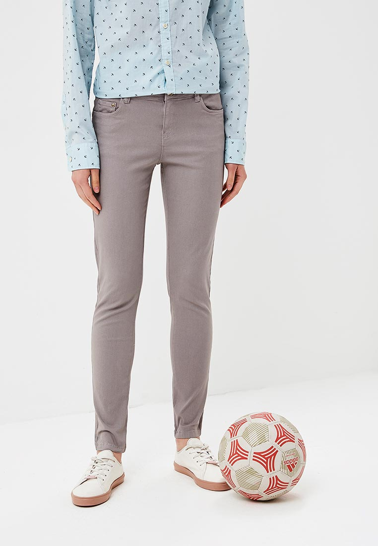 Женские зауженные брюки Nice & Chic 5113949