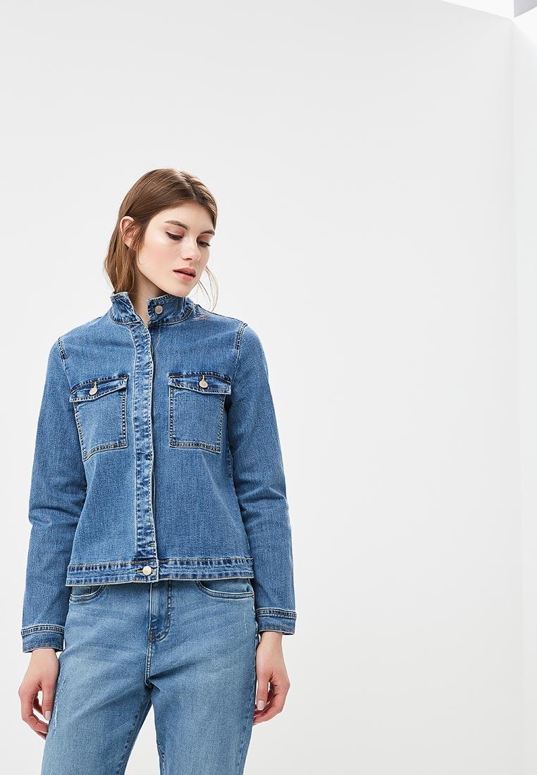 Джинсовая куртка Nice & Chic 5085590