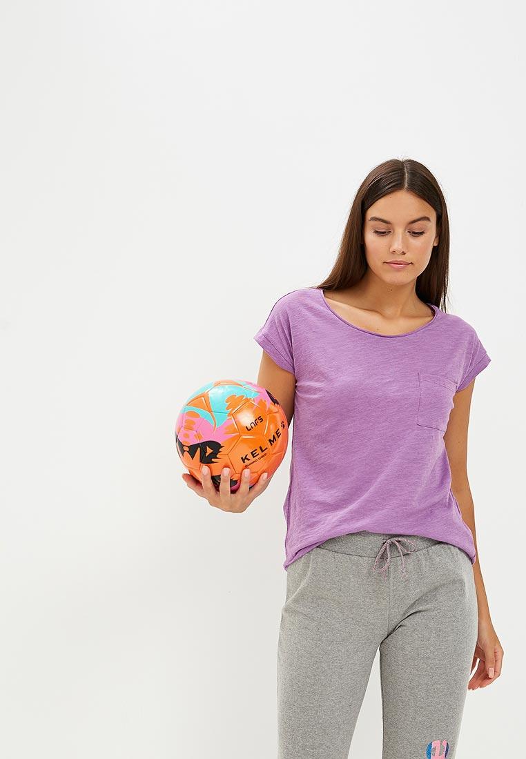 Футболка с коротким рукавом Nice & Chic 5091633