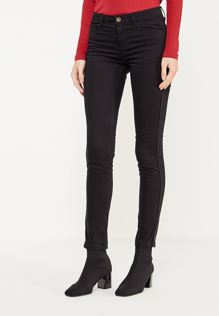 Женские зауженные брюки Nice & Chic 6597827