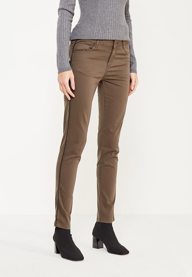 Женские зауженные брюки Nice & Chic 6597819