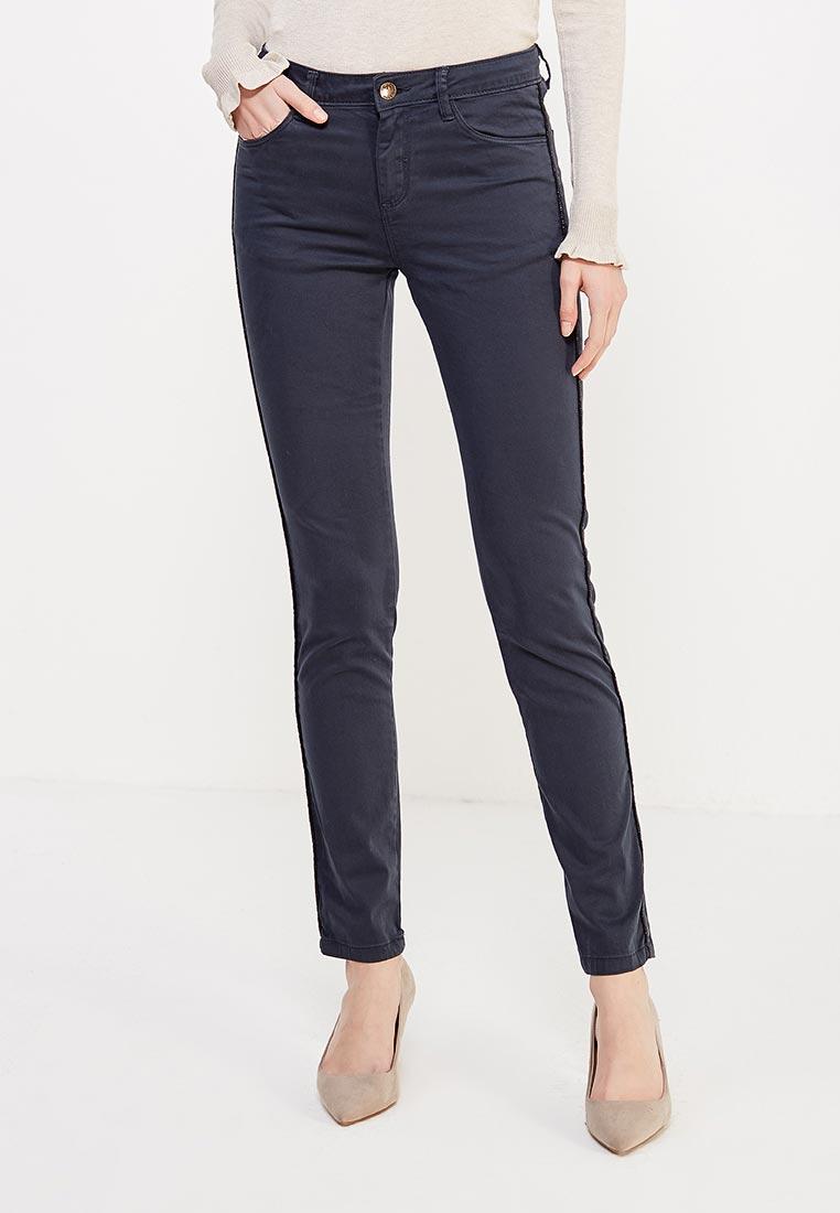 Женские зауженные брюки Nice & Chic 6597804