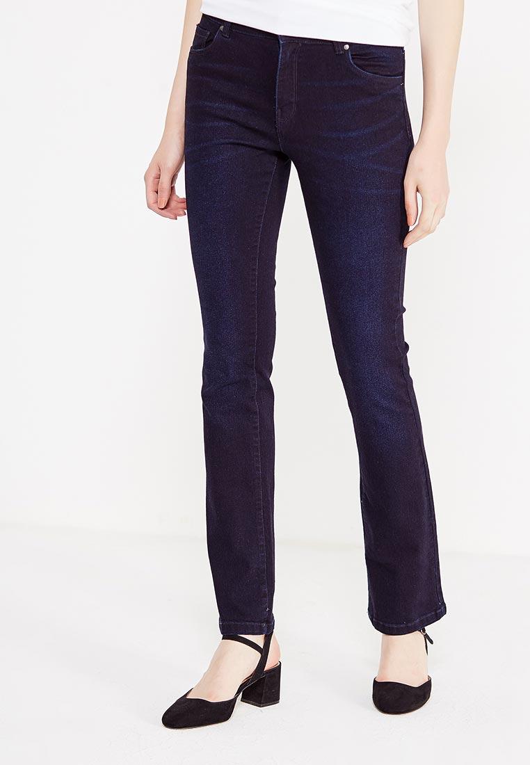 Широкие и расклешенные джинсы Nice & Chic 238362