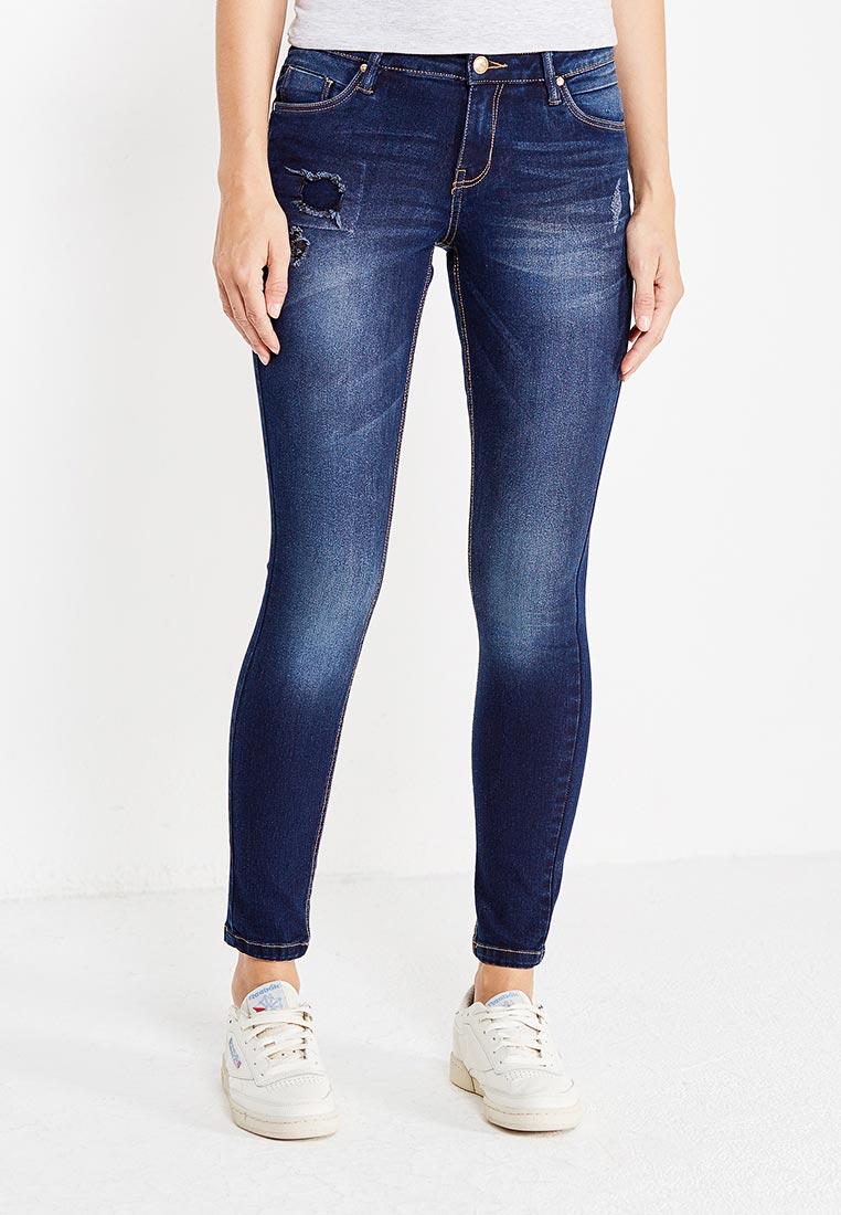 Зауженные джинсы Nice & Chic 238413
