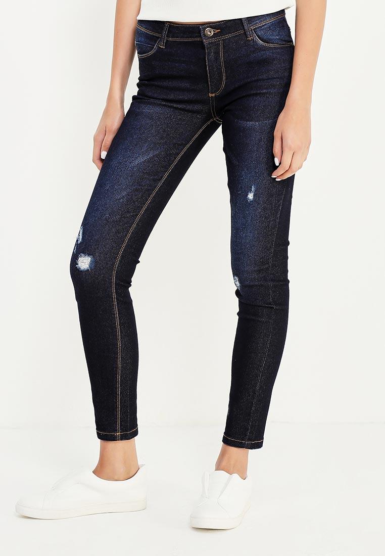 Зауженные джинсы Nice & Chic 238437