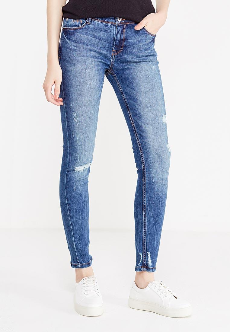 Зауженные джинсы Nice & Chic 238793