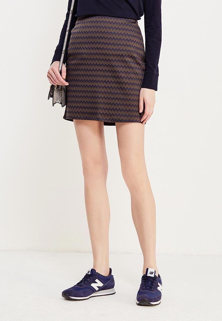 Прямая юбка Nice & Chic 6598053