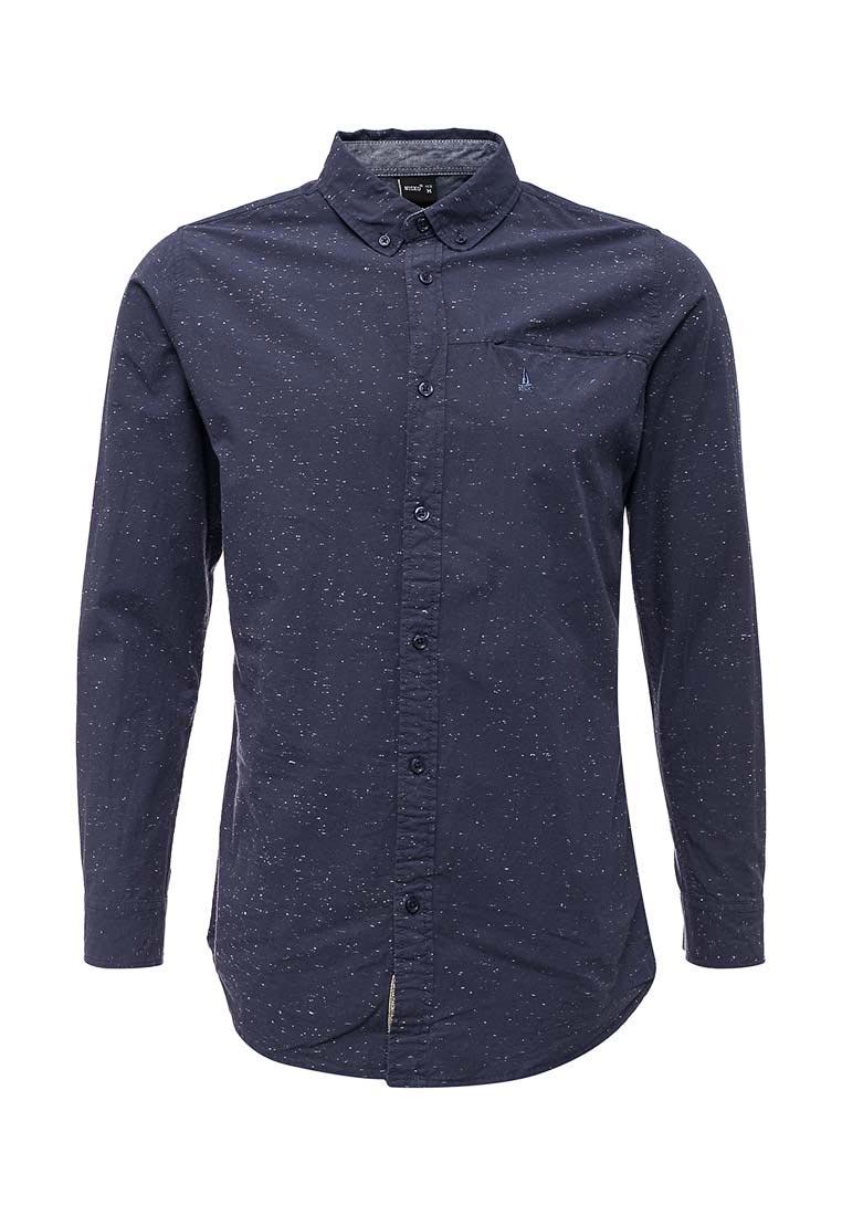 Рубашка с длинным рукавом Nisko 161