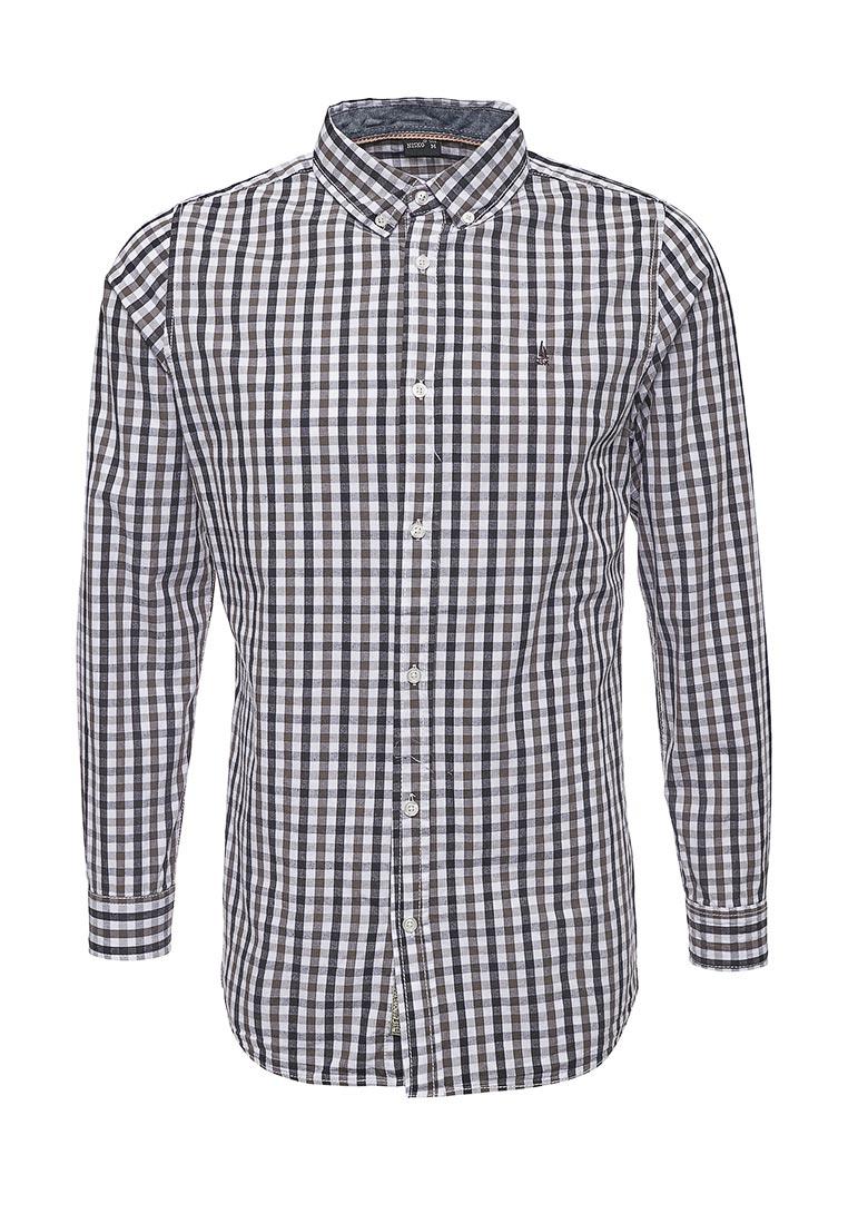 Рубашка с длинным рукавом Nisko 165