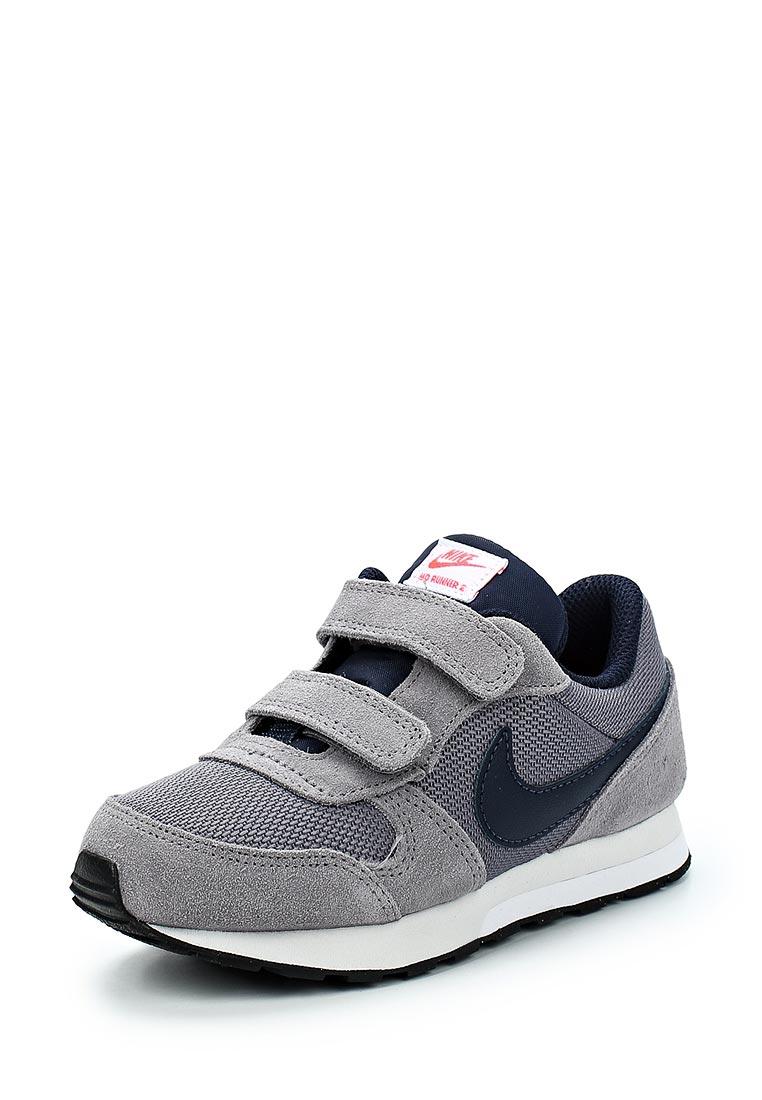 Кроссовки для мальчиков Nike (Найк) 806255-012