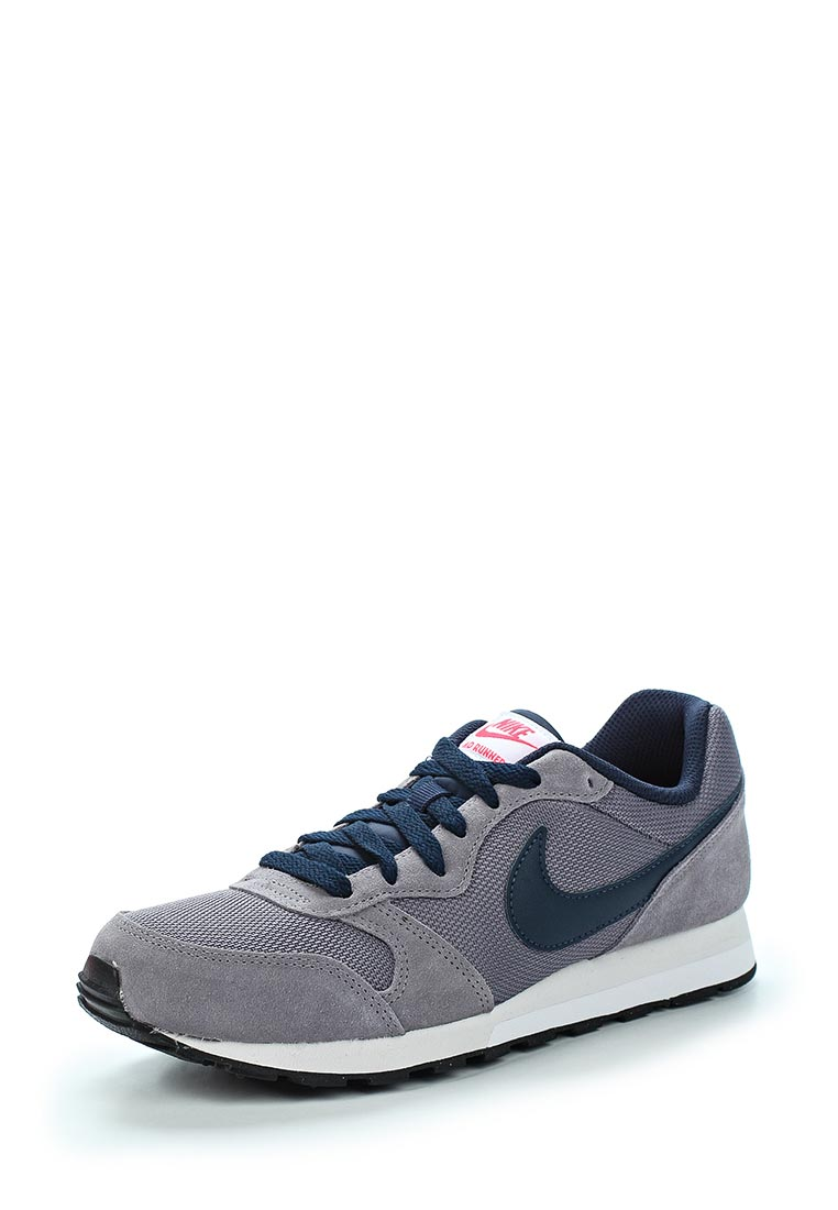 Кроссовки для мальчиков Nike (Найк) 807316-012