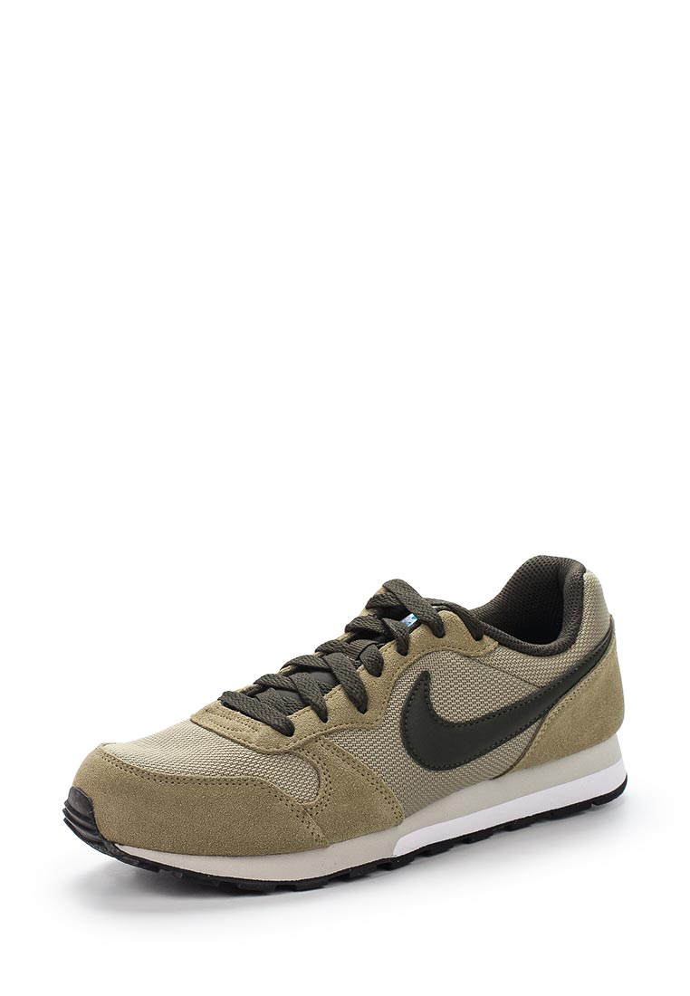 Кроссовки для мальчиков Nike (Найк) 807316-200