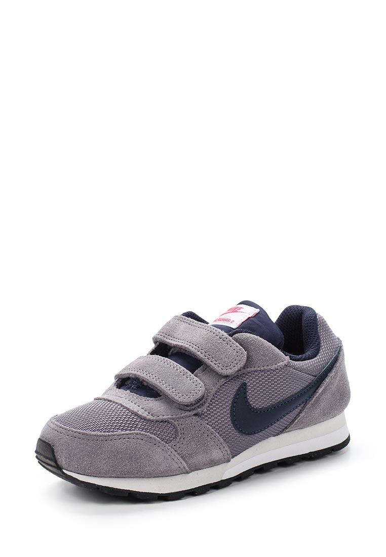 Кроссовки для мальчиков Nike (Найк) 807317-012