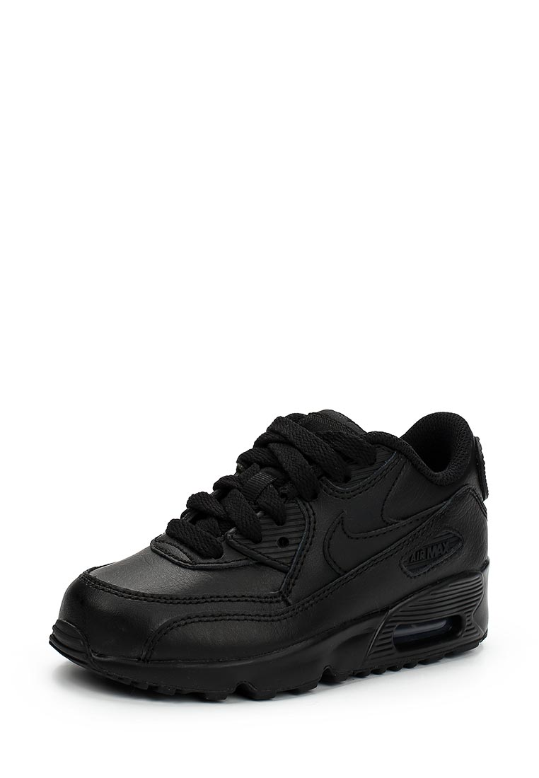 Кроссовки для мальчиков Nike (Найк) 833414-001
