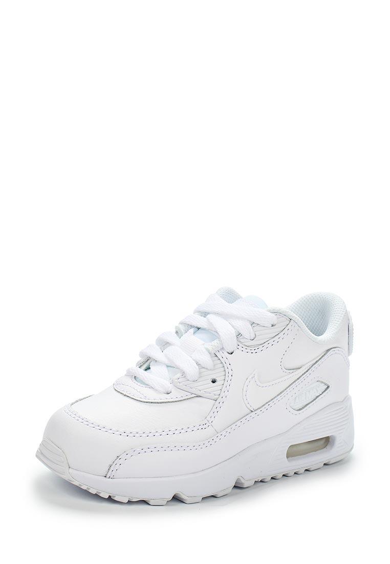 Кроссовки для мальчиков Nike (Найк) 833414-100