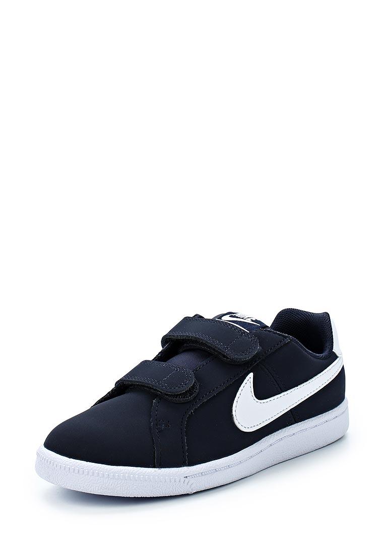 Кеды для мальчиков Nike (Найк) 833536-400
