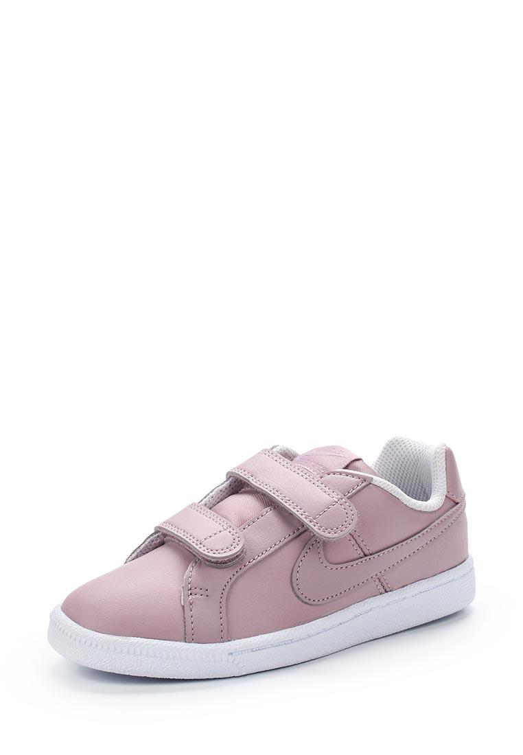 Кеды для мальчиков Nike (Найк) 833536-602