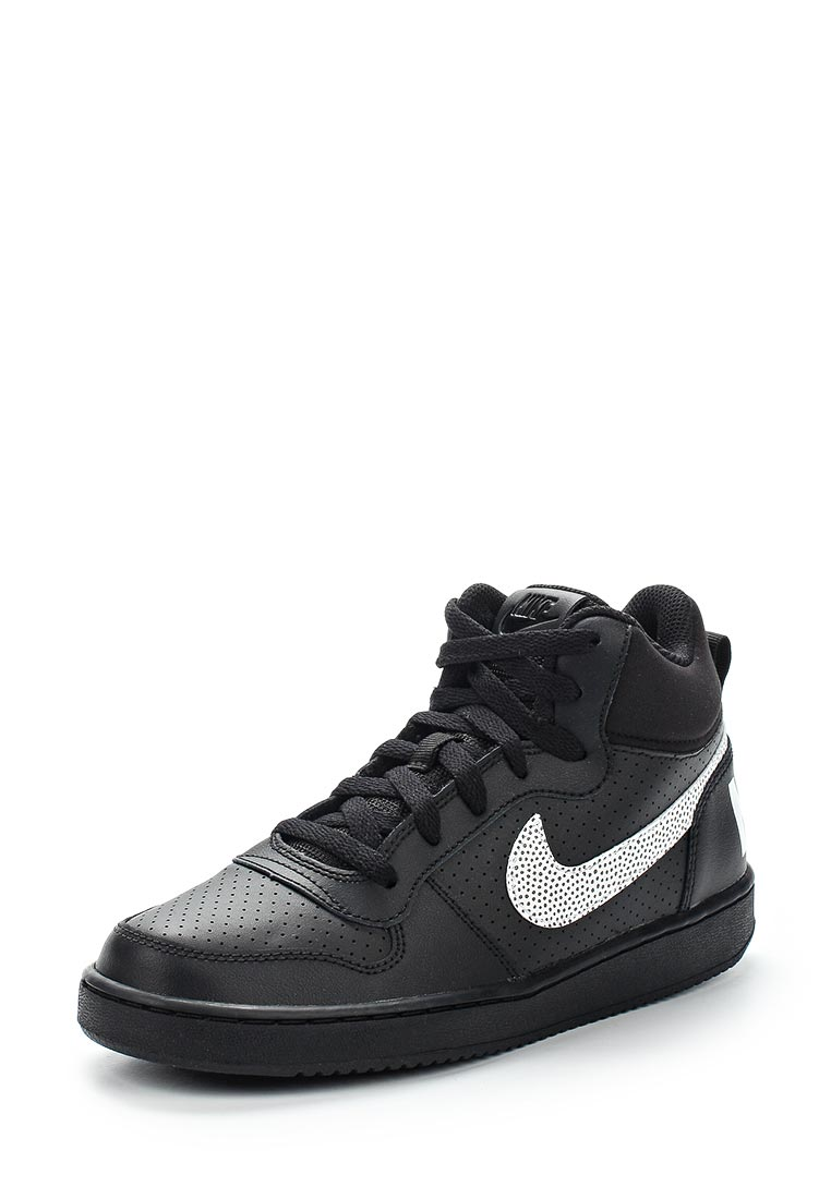 Кеды для мальчиков Nike (Найк) 839977-006